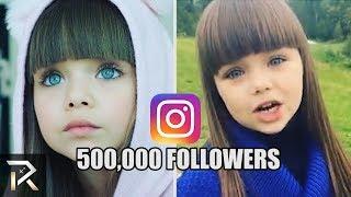 Inside The Lives Of The Most Popular Kids On Social Media