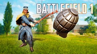 Battlefield 1: Epic & Funny Moments #21 (BF1 Fails & Epic Moments Compilation)