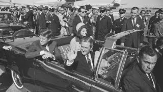 Who killed JFK? Behind the scenes of Warren Commission