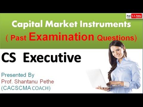 CMSL=PEQ=02=Capital Market Instruments