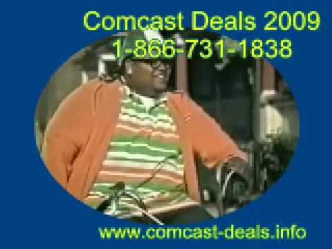 Comcast High Speed Internet - Comcast Internet Deals, Plans, Promotions 2012