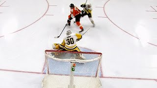 Couturier uses crazy deke in close to beat Murray