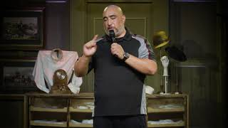 4 ways to know you love food | Sean Peabody | Dry Bar Comedy