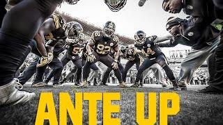 Pittsburgh Steelers Defense  - Ante Up