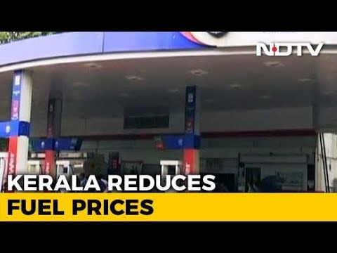Kerala To Reduce Petrol, Diesel Price By Re 1 With Effect From June 1