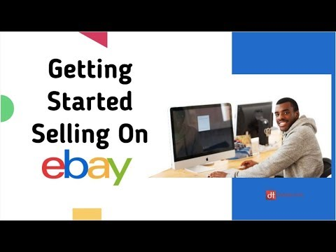3 tips to starting an ebay business from scratch