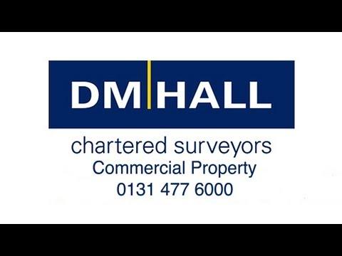 DM Hall top ten commercial properties