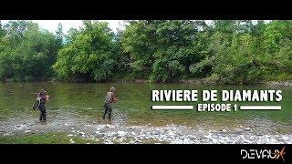 Mouches Devaux | Nouvelle Série : « Riviere De Diamants » - Episode 1 : A L'ombre Des Bordures