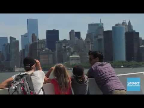 New York Circle Line Tours - New York Explorer Pass®