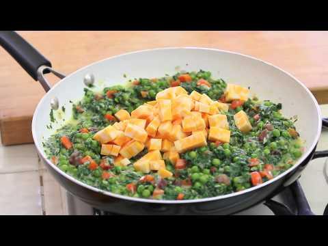 Vegetable frittata recipe - BuonaPappa