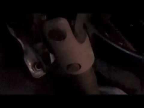How to replace brake booster on 2001 ford escape! Como cambiar el booster a una ford escape