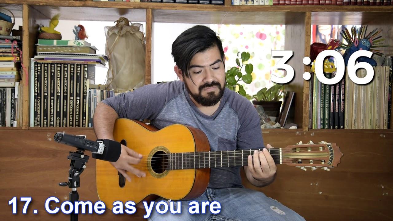 50 INICIOS de Canciones en 5 Minutos (Challenge) -JCesarTV