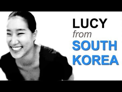 English Classes Hong Kong ~ Student Interview: Lucy from South Korea
