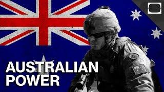 How Powerful Is Australia?