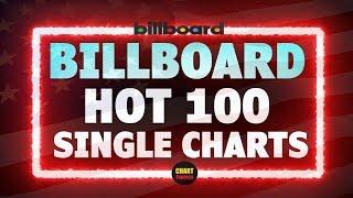 Billboard Hot 100 Single Charts (USA)   Top 100   August 18, 2018   ChartExpress