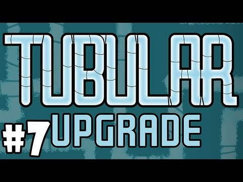 Tubular Upgrade - ARTIFICIAL POLLUTED O2 CREATION - Oxygen Not Included - Part 7 - [S1]