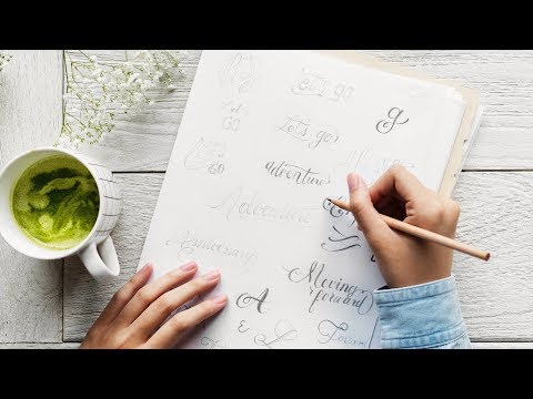 Design your Logo | Quick Guide for Non-Designers