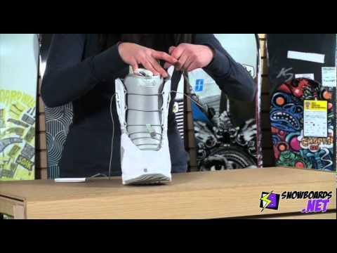 Burton Mint Womens Snowboard Boot Review