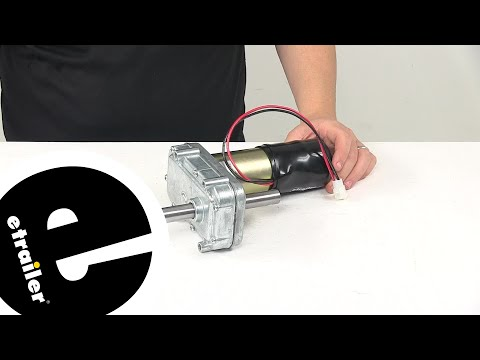 Lippert Components RV Exterior LC138449 Review - etrailer.com