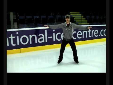 How To Ice Skate - Lemons/Sculling