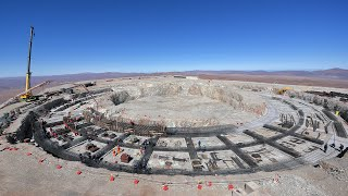The World's Greatest Science Megaprojects
