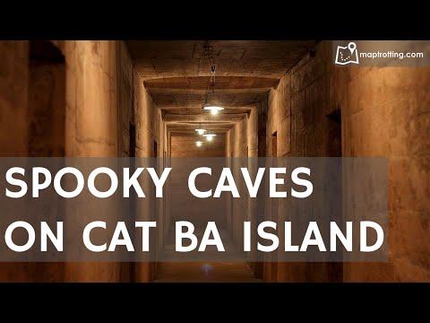 Exploring Cat Ba Island, Vietnam