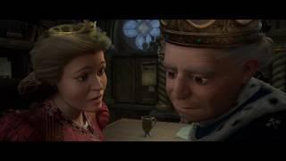 Shrek Forever After: Opening Scene (HD)
