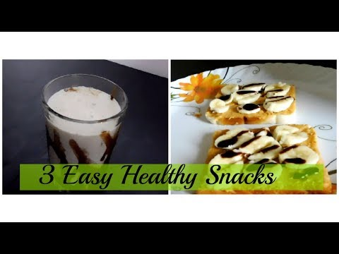 Quick & Easy Healthy Recipe For BTS | Healthy Breakfast Ideas