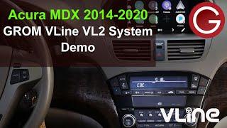 Airplay Plugin Demo On VLine In Lexus,POQHV - VideosTube