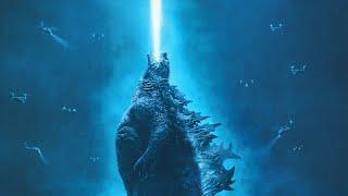 Godzilla【MMV】I'm Dangerous