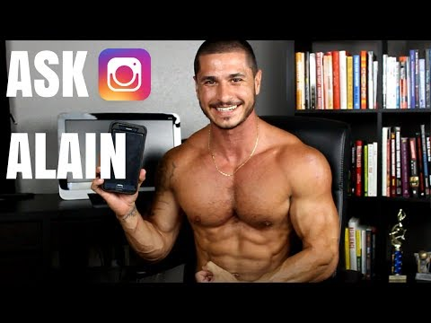 Build Bigger Arms | Full-Body Workouts VS 5-Day Splits | Bulking Up without Gaining Fat