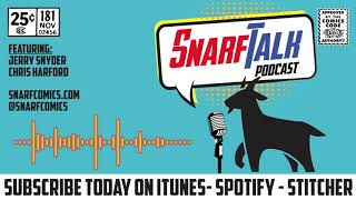 Download Snarf Talk Podcast 026 - Snarf's Top 10 Worst Comic Book Movies Video