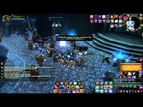Axiom - Dozer Gets Shadowmourne
