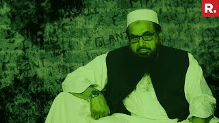 Terror Mastermind Hafiz Saeed To Be Released By Lahore High Court Soon