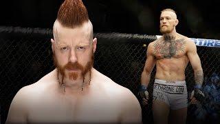 WWE Superstars respond to Conor McGregor