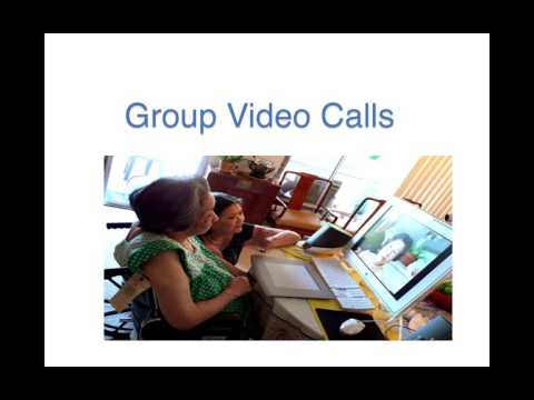 What Is a Group Video Call on Skype?