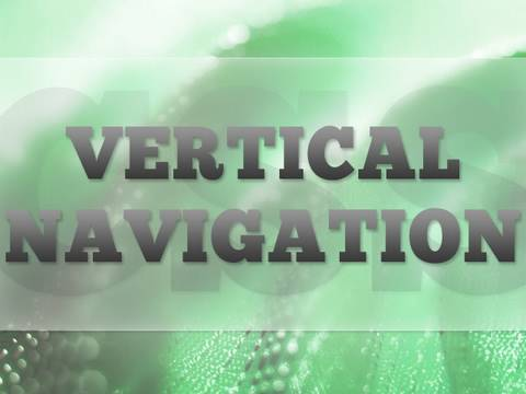 Dreamweaver CS4 Tutorial: CSS Vertical Navigation Bar
