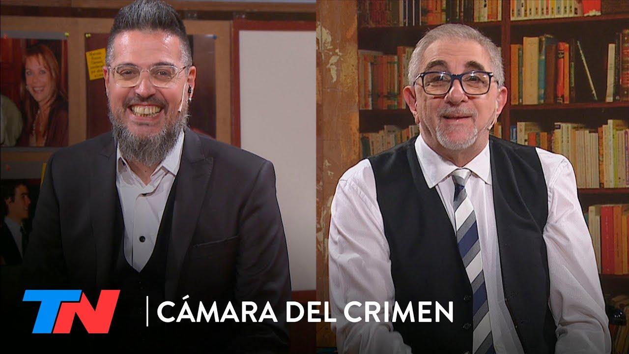 CÁMARA DEL CRIMEN (Programa completo del 02/01/2021)