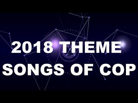 2018 Theme Songs of the Church of Pentecost - Track 1 - God the father