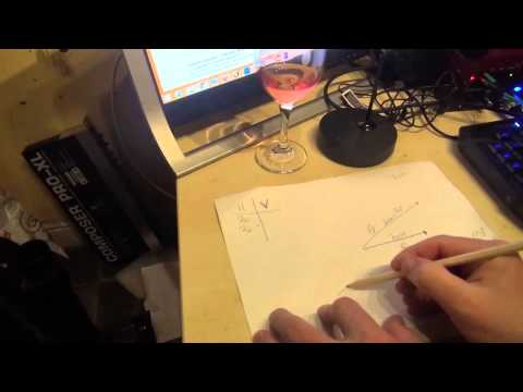 Add and Subtract 2 Sine Waves Calculate Method