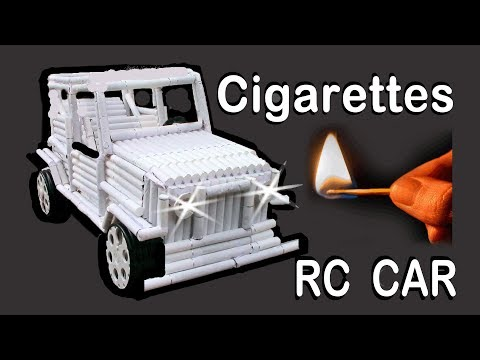 How To Make RС Car Remote Control Car