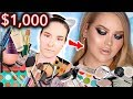 I Spent $1,000 Following A Nikkietutorials Makeup Tutorial mp3