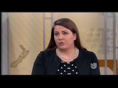 Univision Al Punto: Wadi Gaitan of The LIBRE Initiative discusses immigration policy. 7/02/17