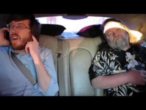 Roky Erickson - Tour of Austin Episode #3