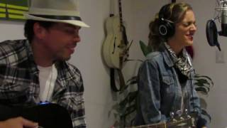 Cande Aliaga - Stand By Me (cover)