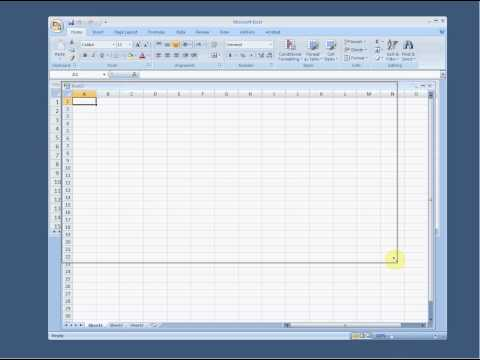 Importing Excel CSV Without Long Numbers Changing