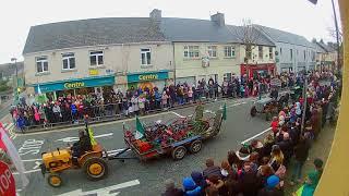 Download St Patricks Parade Foxford 2018 Video