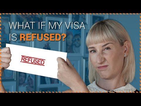 What if my Partner Visa gets refused?