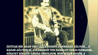 Sultan Ii. Abdülhamid Ve Binbaşının İstifası...