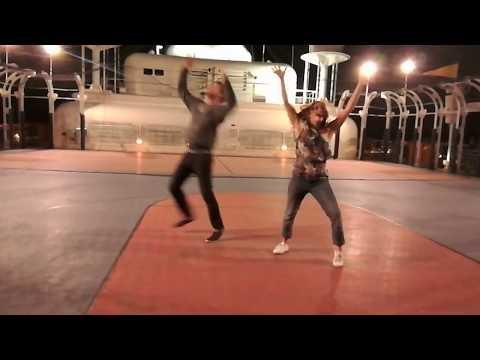 Drunk Cruiseship Basketball